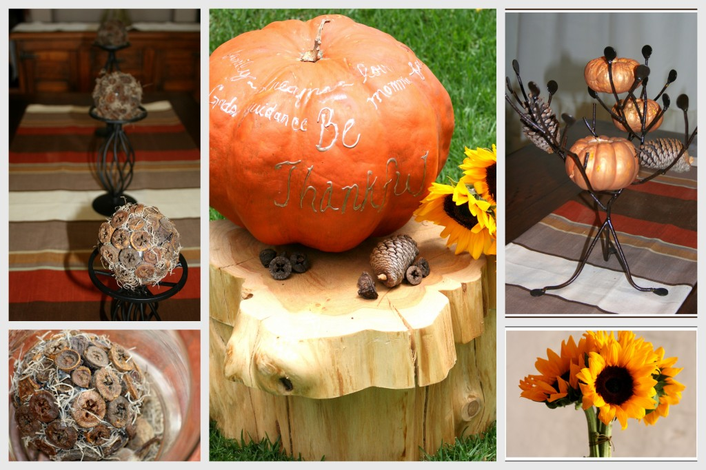 Fall Inspiration Board