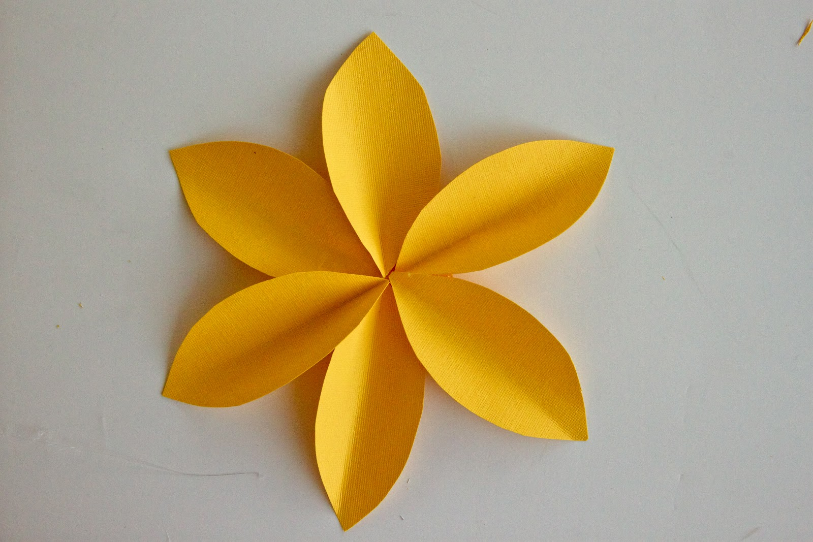 Paper Flower Wall Art - Inarace.net