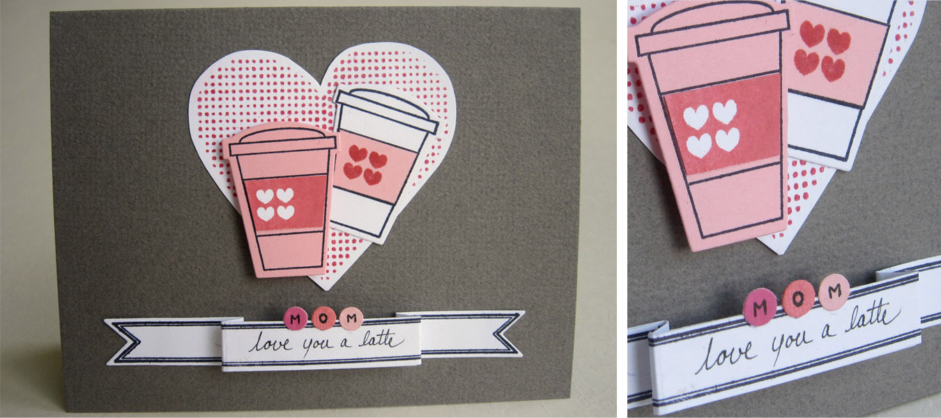 Lovely Handmade Mother's Day Cards - Inspired by Family