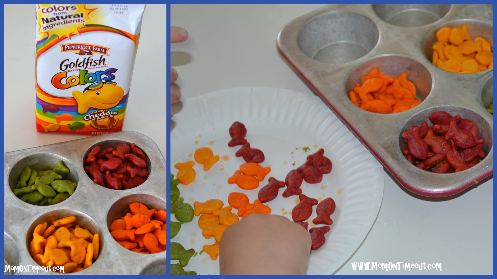 Summer Reading Adventure- Week 2- The Rainbow Fish - Inspired by Family