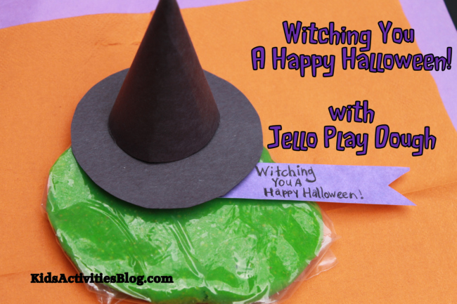 9 - Halloween Crafts To Do At Home
