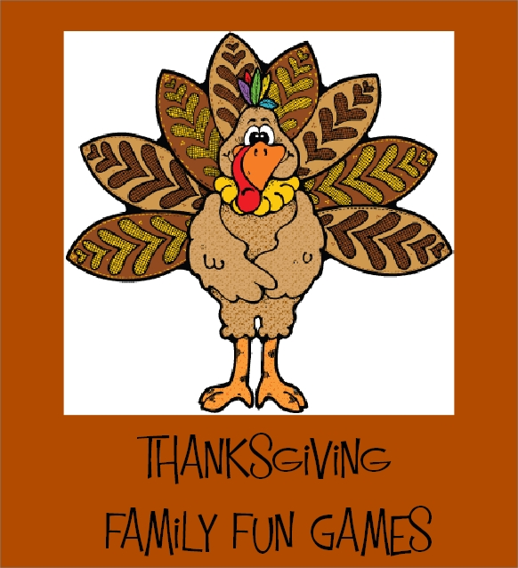Family games for thanksgiving gatherings myideasbedroom