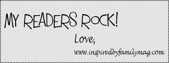 readers rock