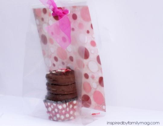 DIY Party Favor Bags