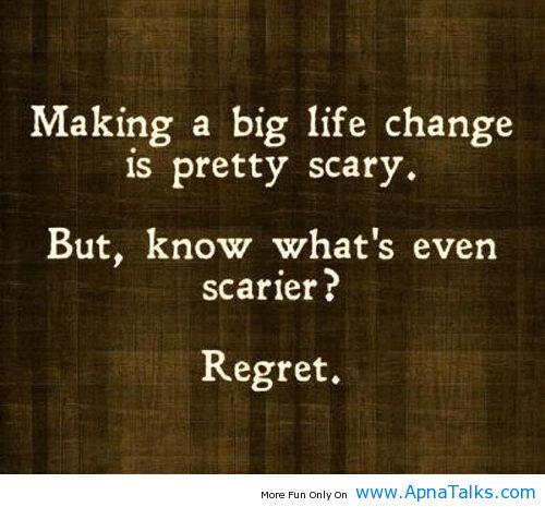 change quote 2
