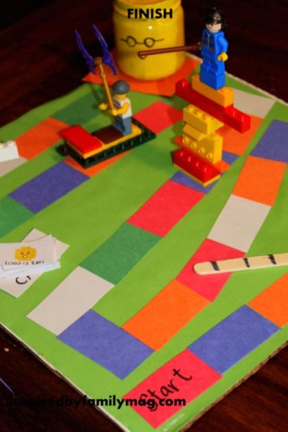 LEGO game