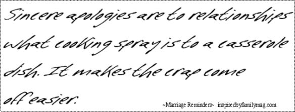 marriage reminders 2