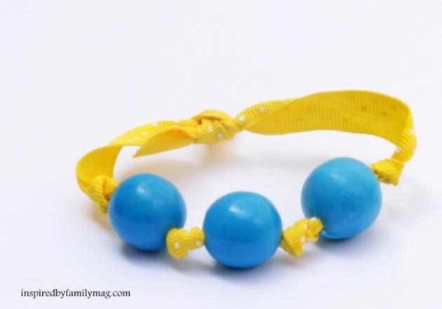 gumball bracelets