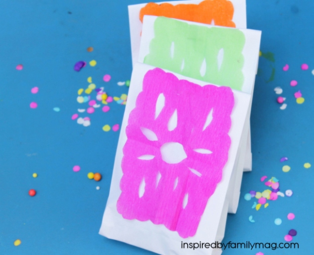 cinco de mayo party favor bags
