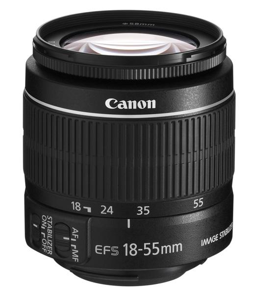 canon lens 18-55