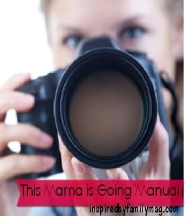 simple manual camera tips