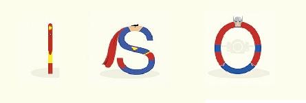 super hero letters